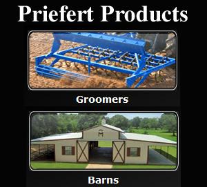 Priefert Products Sacramento
