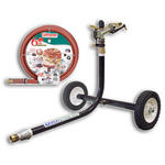 1000F Wheeled Sprinkler Cart Combination Kit