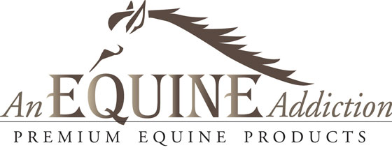 An Equine Addiction Logo