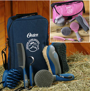 HORSE GROOMING AND SHOW PRODUCTS
