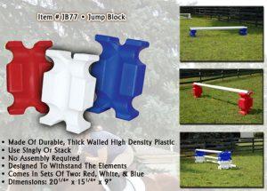 Horseman's Pride Horseman's Pride Jump Products