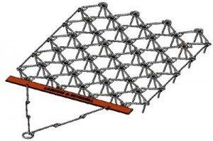Larcom Modular Chain Groomer