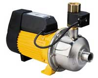 Pumps and Booster Systems